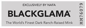 етикетка Блэкглама с 2018